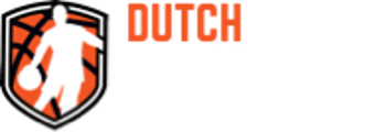 dutch basketball league logo